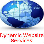 Dynamic Websites Services